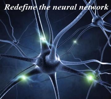 Redefine the neural network