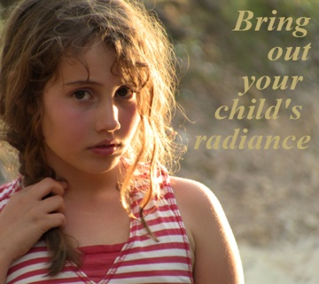 Bring out your child's radiance