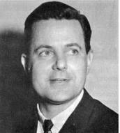 Portrait of Dr. Goodheart