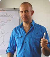 Guy Bennet - Founder & Kinesiologist